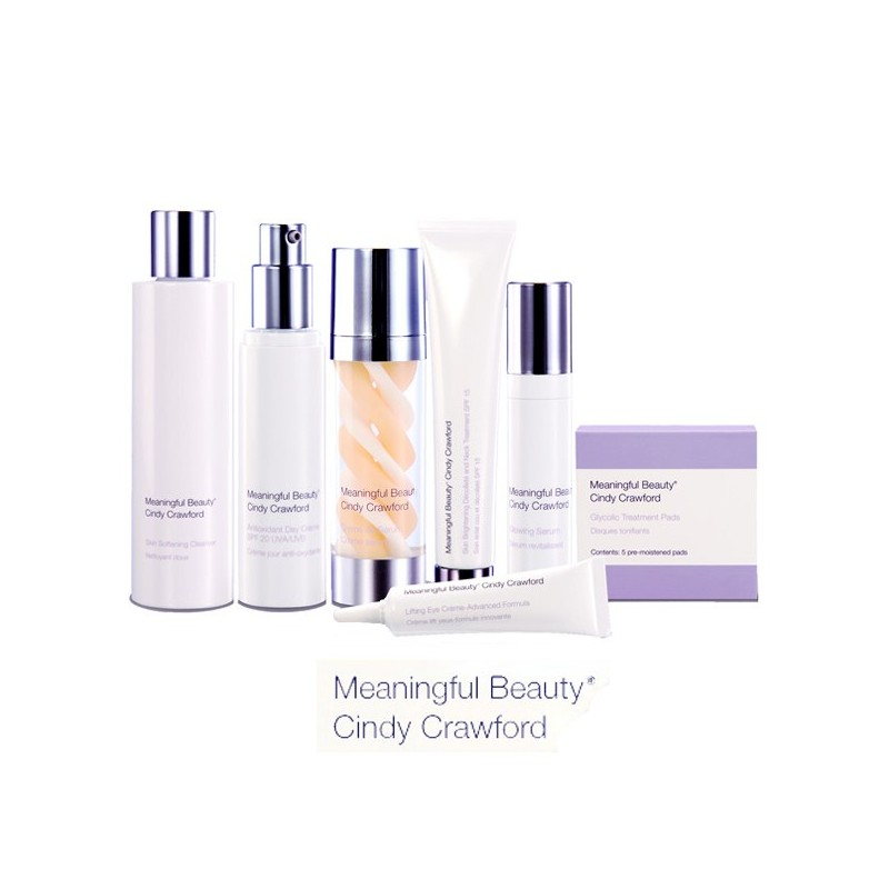 Pack de belleza Meaningful...