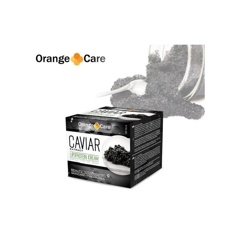 Crema caviar Orange Care 50ml