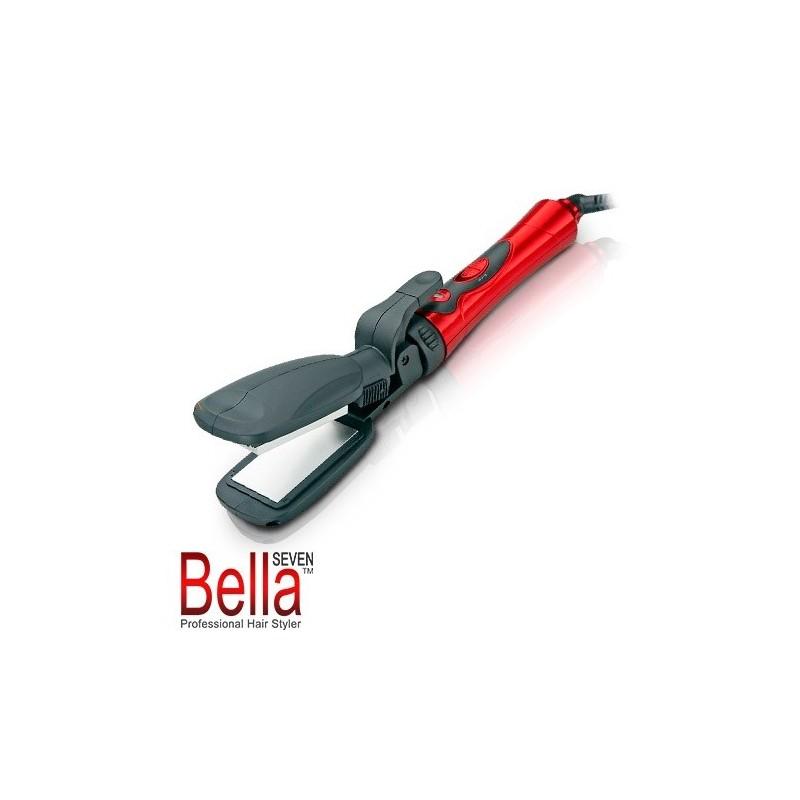 Plancha para el pelo Bella...