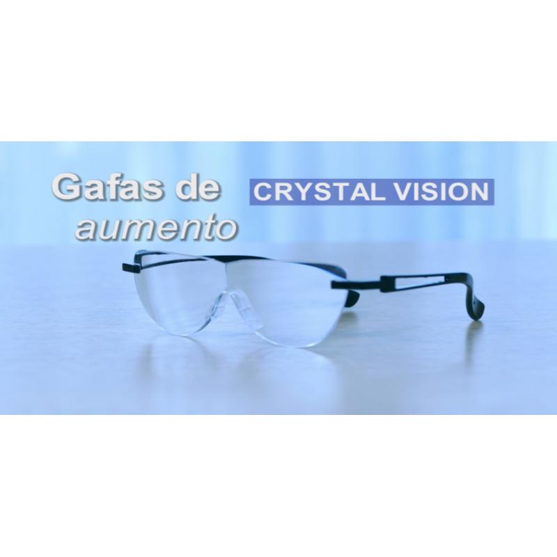 Crystal Vision 2X1