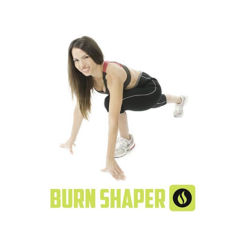 Burn Shaper para bajar de peso