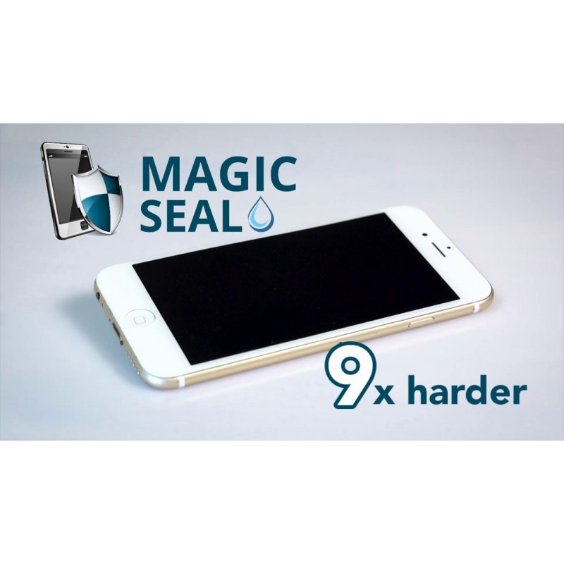 Magic Seal 2 X 1