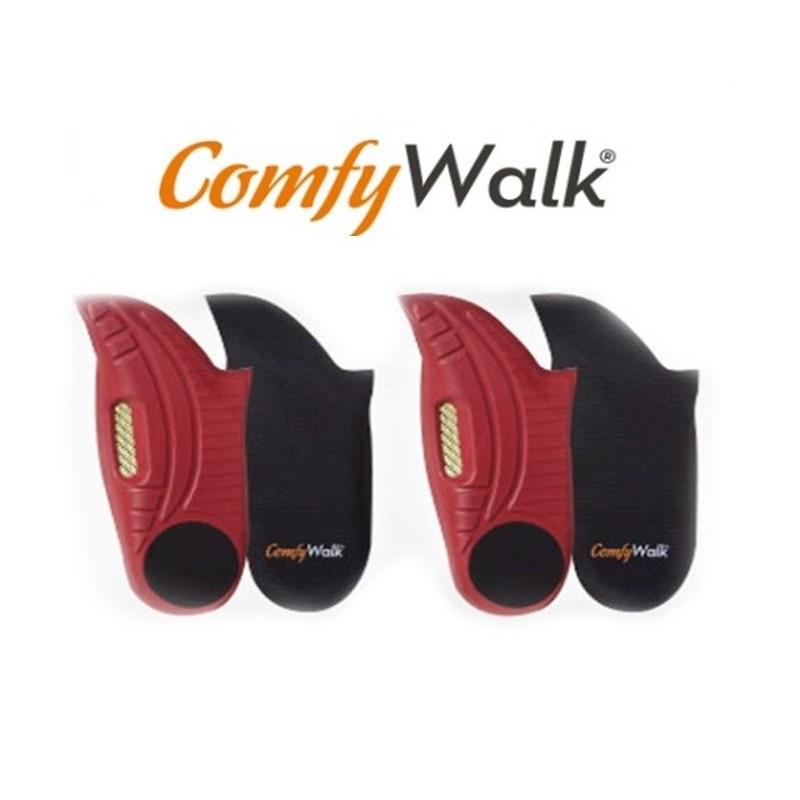 Plantillas Comfy Walk