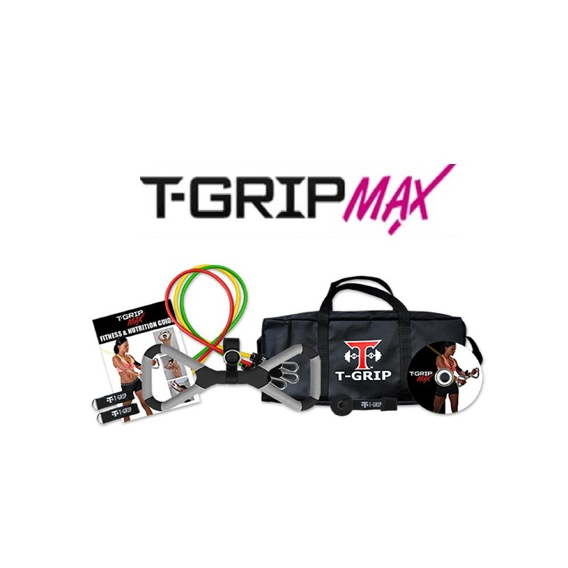 T-Grip Max
