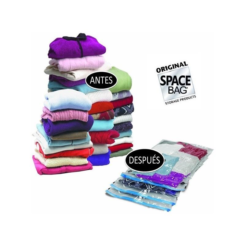 Bolsa almacenamiento Space Bag